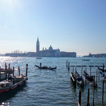 Venise au fil de ses quartiers