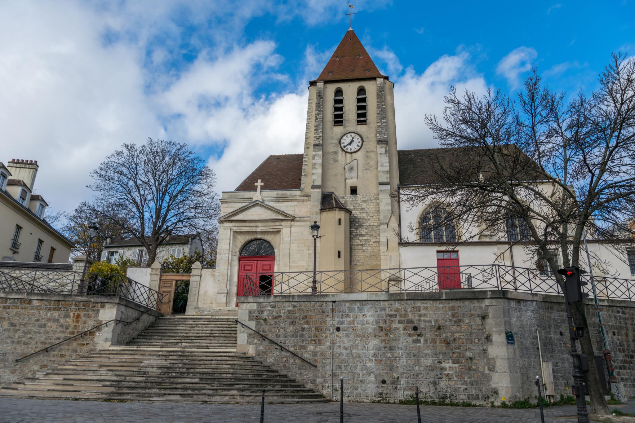 Charonne la campagne paris famille france trotteuse for Interlude salon de provence